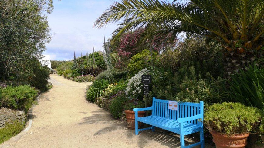 COVID 19 : fermeture du jardin du 17 mars au 11 mai 2020